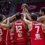 Ouverture aujourd'hui de l'Afrobasket au Rwanda avec la Tunisie et le Sénégal en favoris