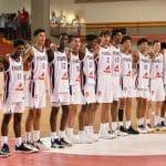 Euro Challengers U16 : la France atomise la Roumanie en ouverture