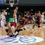 Euro Challengers U16 féminin : l'incroyable retournement de situation de la France contre la Lettonie