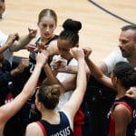 Euro Challengers U16 féminin : l'équipe de France écrase facilement la Grèce