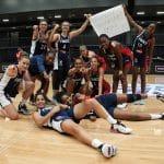 La France qualifiée pour la Coupe du Monde U17 féminine