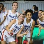 Coupe du Monde U19 féminine : la France foudroie l'Egypte +68 !