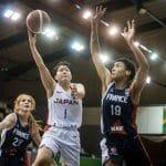 Coupe du Monde U19 féminine : la France termine sur une fausse note contre le Japon
