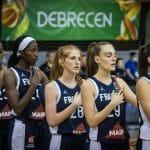 Coupe du Monde U19 féminine : la France relève la tête en donnant une leçon à l'Argentine