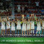 Coupe du Monde U19 féminine : les Etats-Unis décrochent un neuvième titre consécutif