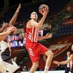 Euroleague : un budget de 5,1 millions d'euros pour l'Etoile Rouge de Belgrade