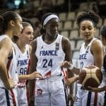 Coupe du Monde U19 féminine : La France tombe de haut dès les huitièmes de finale face au Canada