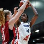 Euro Challengers U16 féminin : la France toujours invaincue après son large succès contre l'Allemagne
