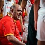 Lucas Mondelo (ex-coach de l'Espagne) : « J'ai toujours traité Marta Xargay avec le plus grand respect »