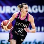 Guide Ligue Féminine 2021-22 – Lyon ASVEL : Les Lionnes font peur