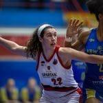Guide Ligue Féminine 2021-22 – Saint-Amand : la patte Philip Mestdagh