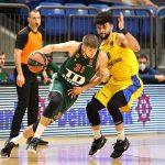 Rokas Giedraitis rejette une offre de NBA et reste à Baskonia
