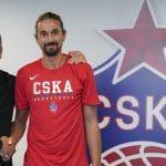 Euroleague : Alexey Shved officiellement de retour au CSKA Moscou