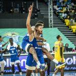 AfroBasket : le Cap-Vert et la Tunisie premiers qualifiés pour les quarts de finale
