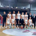 Ligue Féminine : le récapitulatif des transferts et effectifs de la saison 2021-2022