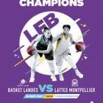 LFB : Le billetterie est ouverte pour le match des Champions