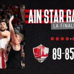 La JL Bourg remporte son Ain Star Game