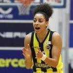 Féminines : Bria Hartley retournera au Fenerbahçe en janvier
