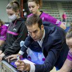 ITW David Gautier (coach Angers) : « Les places en Ligue Féminine se méritent »