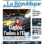 Pau : La vie sans Didier Gadou