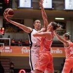 Euroleague féminine : Schio prive Bourges de saison régulière