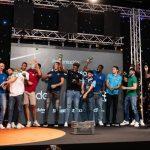 Espagne : La saison officiellement lancée avec 40% du public
