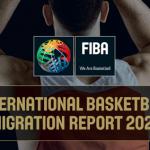 Selon la FIBA, Le pourcentage d'étrangers était de 54,2% en Jeep Elite la saison dernière