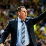 Israël : Guy Goodes est le nouveau coach de l'équipe nationale