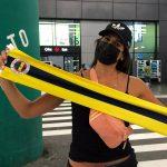Féminines : Fenerbahçe rompt son contrat avec Helena Ciak, blessée au genou