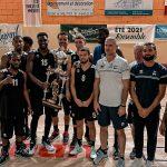 Présaison : Dijon prend sa revanche sur Bourg au tournoi de Luxeuil