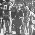 Hall of Fame FIBA : L'ancien entraîneur des équipes de France, Joe Jaunay, parmi les nominés