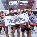 3×3 : Kevin Corre est le premier Français vainqueur d'une étape du World Tour