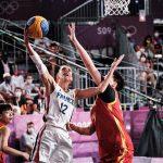 FIBA 3×3 Europe Cup, ce week-end au Trocadéro : les équipes de France en pleine lumière !