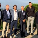"""Italie – Luis Scola nouveau PDG de Varèse : """"Le projet dure cinq ans"""""""