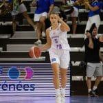 Eurocup féminines : Tarbes 5e club français qualifié pour la saison régulière, en attendant Charleville