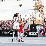 Le boom du basket 3×3