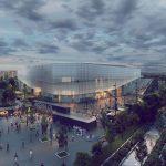 Feu vert de la métropole de Lyon pour la future arèna de l'ASVEL