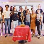 Ligue Féminine : la saison est lancée !