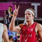 FIBA 3×3 Europe Cup : Malgré une plainte au pénal, l'équipe belge sera présente ce week-end au Trocadéro