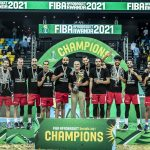 AfroBasket : La Tunisie conserve son titre continental