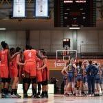 Euroleague féminine : déjà reversé en Eurocup, Bourges sort avec les honneurs