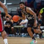 Paris European Games : l'ASVEL et le Paris Basketball s'offrent des victoires de prestige