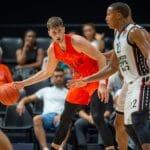 Présaison : Paris Basket domine facilement Le Portel