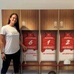 L'internationale néo-zélandaise Jillian Harmon remplace Damiris Dantas à Villeneuve d'Ascq
