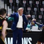ITW Laurent Legname (coach Bourg) : « Je n'avais pas envie de faire l'année de trop à Dijon » (1/2)
