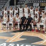 Euroleague : l'ASVEL a fait son media day