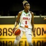 L'Angevine Touty Gandega ne participera pas à l'AfroBasket, faute de primes versées par la fédération malienne