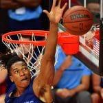 NBA : Yves Pons récompensé d'un two-way contract avec les Memphis Grizzlies