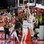 Vidéos : ASVEL et Monaco, les équipes d'Euroleague montrent les muscles