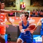 Euroleague féminine : Schio submerge Basket Landes, Sandrine Gruda et Céline Dumerc en verve